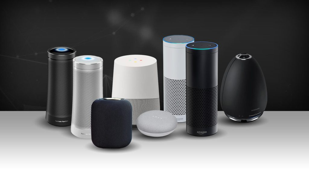 Multiple Voice Assistants
