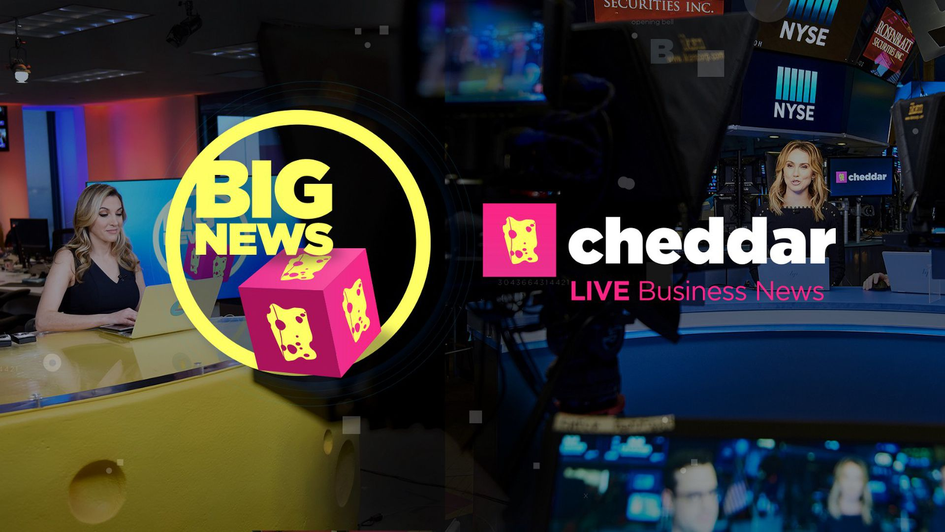 Cheddar Feature Image
